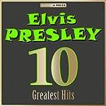 Masterpieces Presents Elvis Presley:...