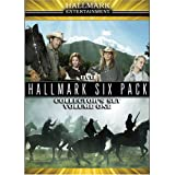 Hallmark Collectors Set: Volume One (Thicker Than Water / Ordinary Miracles / The Colt / Fielders Choice / A Christmas Visitor / Angel in the Family)