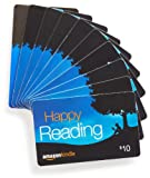 Amazon.com $10 Gift Cards - 10-pack (...