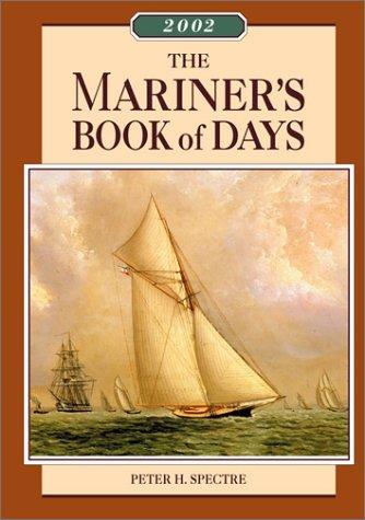 Mariner's Book of Days 2002 Calendar