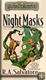 Night Masks (Forgotten Realms Novel: Cleric Quintet)(R. A. Salvatore)