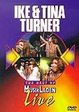 Ike & Tina Turner - The Best of MusikLaden