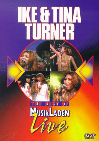 Ike & Tina Turner - Best of Musikladen - Zortam Music