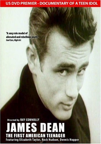 James Dean: The First American Teenager (Dean Harris compare prices)