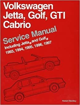 Volkswagen Jetta Golf Gti Cabrio Service Manual border=