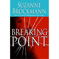 Breaking Point (Troubleshooters) req - Suzanne Brockmann