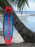New 6' Foamie Board Surfboard Surfing Surf Board Perfect for beginners