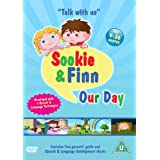 Sookie & Finn: Our Day [DVD]by Sookie & Finn