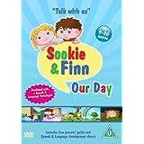 Sookie & Finn: Our Day [DVD]by Sookie & Finn