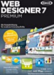MAGIX Web Designer 7 Premium [Download]