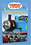 Thomas The Tank Engine And Friends -...