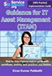 Guidance for It Asset Management (Ita...