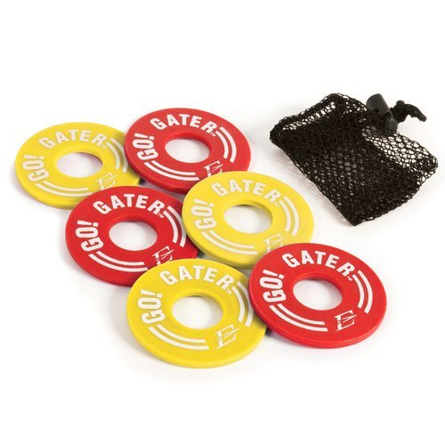 Go! Gater All Weather-Anywhere WASHERS