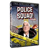 Police Squad! The Complete Series ~ Leslie Nielsen