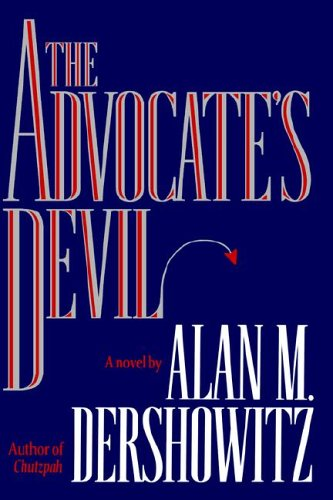 Image for Advocates Devil