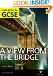 A View From The Bridge: York Notes fo...