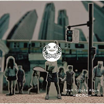 NieR Tribute Album-echo-
