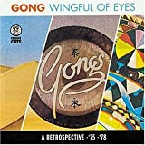 A Wingful Of Eyesby Gong