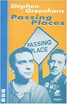 passing places stephen greenhorn essay Passing places is also published in the volume scotland plays press quotes 'tremendous new comedy' herald also by stephen greenhorn: go to author page.