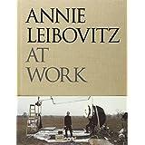 Annie Leibovitz at Workby Annie Leibovitz