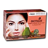 Biotique Party Glow Facial Kit For Instant Glow