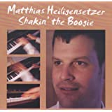 Shakin&#39; the Boogievon &#34;Matthias Heiligensetzer&#34;