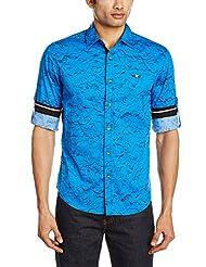 Status Quo Men's Regular Fit Shirt - B00NMBTWIK