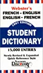 Webster's French/English Dictionary