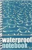 Waterproof Notebook: 4500080