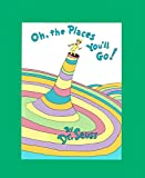 img - for Oh, The Places You'll Go! (Special Deluxe Edition) book / textbook / text book