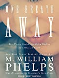 img - for One Breath Away: The Hiccup Girl - From Media Darling to Convicted Killer book / textbook / text book
