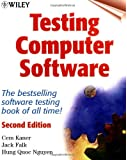 Testing Computer Software (Computer Science)