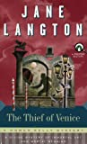 The Thief of Venice: A Homer Kelly Mystery (Homer Kelly Mysteries) (014029189X) by Langton, Jane