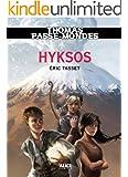 Thomas Passe-Mondes : Hyksos: Tome 2 - Saga Fantasy