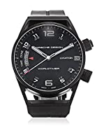 Porsche Reloj automático Man 6750.13.44.1180 39.0 mm