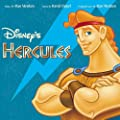 Hercules Original Soundtrack (English Version)