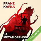 La Métamorphose Audiobook by Franz Kafka Narrated by François Hatt