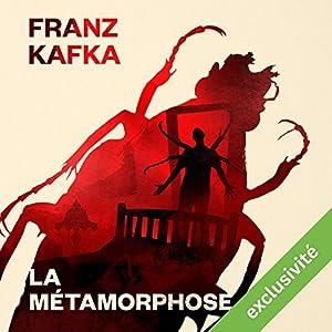 La Métamorphose | Livre audio