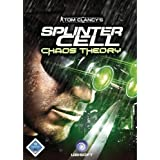 Tom Clancy's Splinter