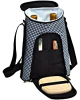 Picnic at Ascot Houndstooth Wine & Cheese Cooler