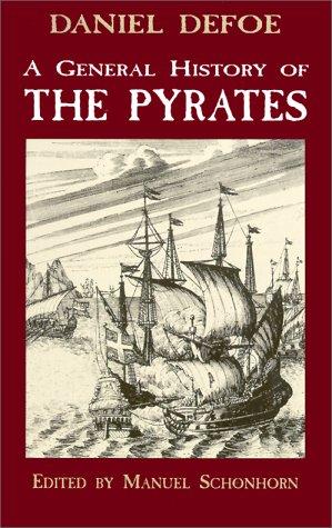 General History of Pyrates, DANIEL DEFOE, MANUEL SCHONHORN
