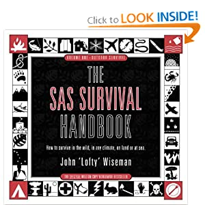 S.A.S. Survival Handbook by John Wiseman PDF eBook