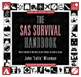 The Sas Survival Handbook (0002171856) by Wiseman, John