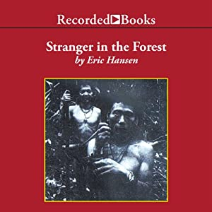 Stranger in the Forest Audiobook