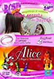 RG bi pack Alice Mes secrets de beauté