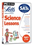 Letts Science Lessons Primary (Key St...