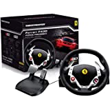 Thrustmaster FERRARI F430 Force Feedback Racing Wheel (PC)by Thrustmaster