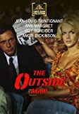 Outside Man [DVD] [1972] [Region 1] [US Import] [NTSC]
