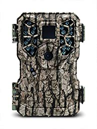 GSM Outdoors STC-PX22 Stealth Cam, 8 Megapixel/Video Recording 15 seconds/22 IR Emitters/Full Texture Smooth/ Gsm Camo (White Oak Tree Bark), Digital Scouting Camera