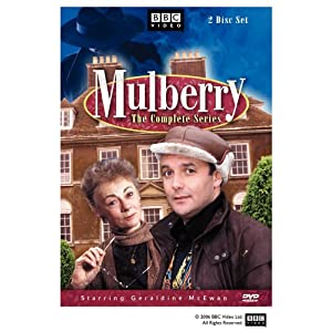 Mulberry: The Complete Series movie